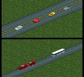 Straßenfahrzeuge-Paket 1